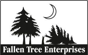 Fallen Tree Sponsor Logo