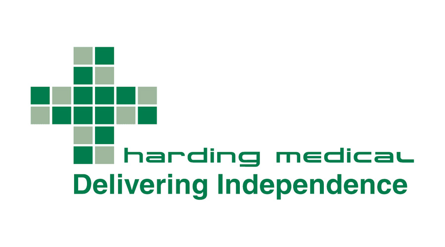Harding Medical sponsor of Nova Scotia Stick Curling NSCA