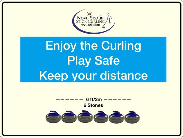safe curling rules